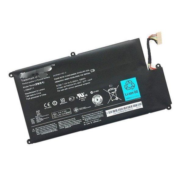Lenovo L10M4P11 IdeaPad U410 Series laptop battery
