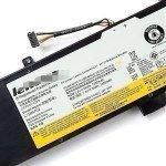 Lenovo L13N4P01 L13M4P02 IdeaPad Y50-70 Y70-70 laptop battery