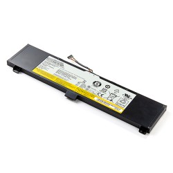 Replacement  Lenovo 7.4V 54Wh 7400mAh L13N4P01 Battery