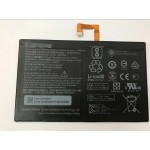 Lenovo L14D2P31 A10-70F Tab 4 10 Table Battery