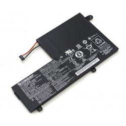 Replacement Lenovo 11.1V 45Wh/4050mAh L14M3P21 Battery