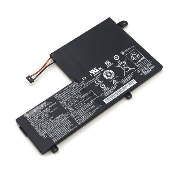 L14L3P21 L14M3P21 Replacement Battery for Lenovo Edge 2-1580 Flex 3-1570 Flex 3-1470