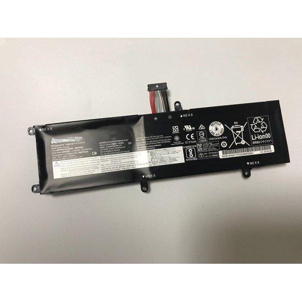 Lenovo Rescuer 15ISK 14 15-ISK L14M4PB0 L14S4PB0 Battery 15V 60Wh