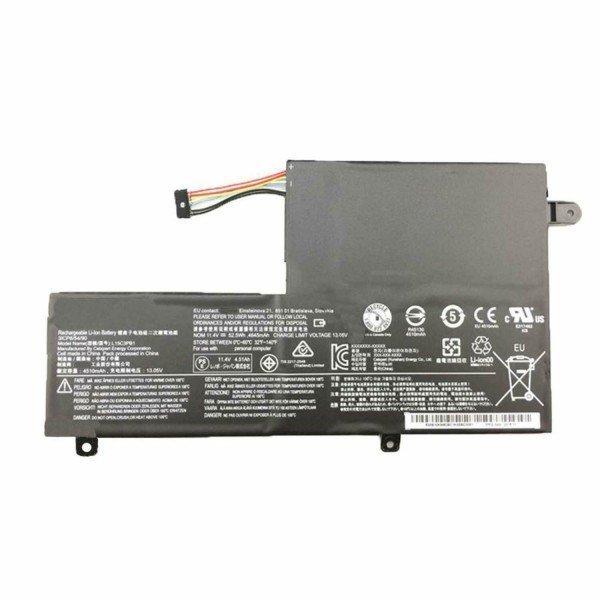 Lenovo L15C3PB1 IdeaPad 520s Flex4-1470 11.4V 52.5Wh Battery