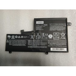 Replacement  Lenovo 11.1V 45WH 4050mAH L15M3PB1 Battery