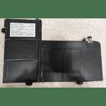 Replacement Lenovo L15M6P11 L15C6P11 IdeaPad 700S 700S-14ISK laptop battery
