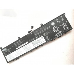 Replacement Lenovo 15.36V 80Wh 5235mAh SB10Q76928 Battery