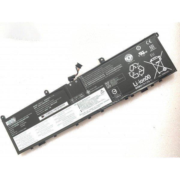 Lenovo L17C4P72 L17L4P72 L17L4P72 ThinkPad X1 Extreme battery