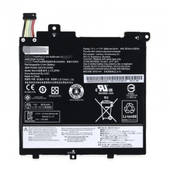 Replacement  Lenovo 7.6V 3849mAh 30Wh L17C2PB1 Battery