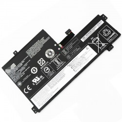 Replacement Lenovo L17L3PB0 L17M3PB0 L17C3PG0 ThinkPad N24 Series Battery