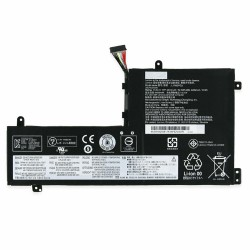 Replacement Lenovo 11.4V 4510mAh  L17M3PG3 Battery