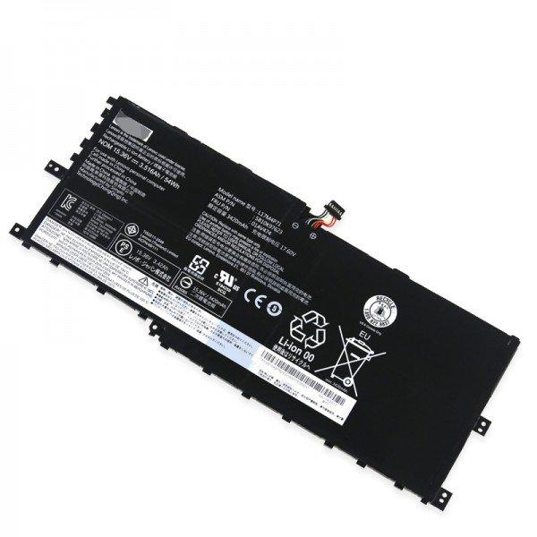 Lenovo L17C4P71 L17M4P71 01AV475 01AV474 ThinkPad X1 Yoga 2018 Battery