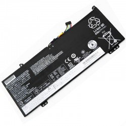 Replacement  Lenovo 7.68V 5930mAh 45Wh L17C4PB0 Battery