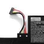 Lenovo L17C4PG2 L17L4PG2 L17M4PG2 L17S4PG2 replacement battery