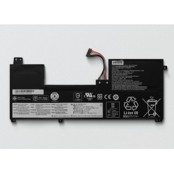 Replacement  Lenovo 15.36V 3910mAh 60Wh L16S4TBO Battery