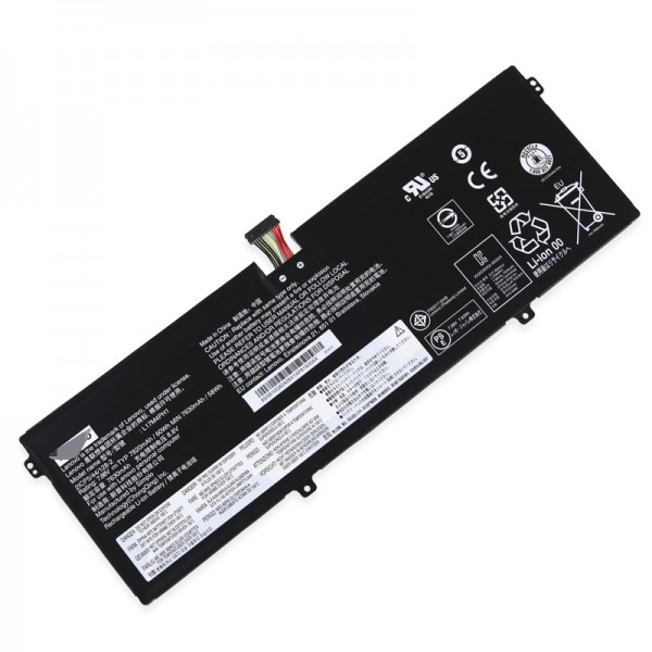 L17C4PH1 L17M4PH2 battery for Lenovo YOGA 7 Pro-13IKB YOGA C930 930 C930-13IKB