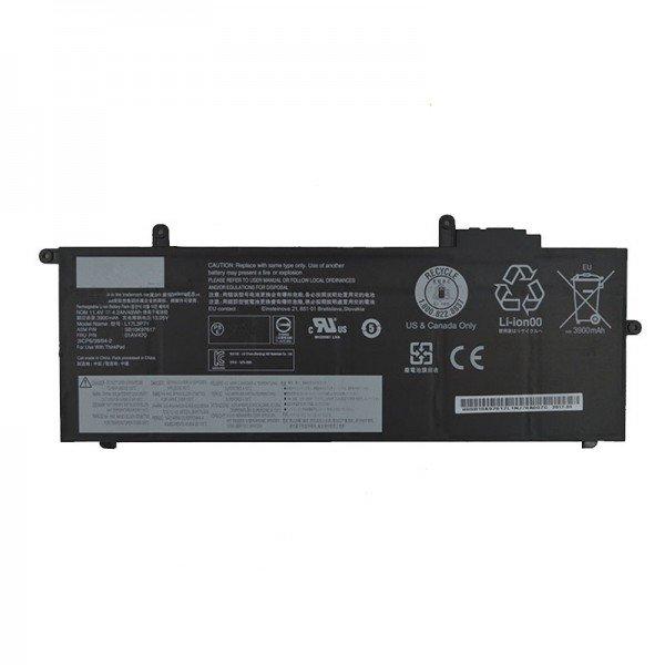 Lenovo ThinkPad X280 SB10K97617 01AV470 L17M6P71 L17L6P71 Battery