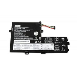 Replacement Lenovo 11.4V 4610mAh 52.5Wh L18M3PF7 Battery
