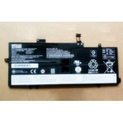 Replacement  Lenovo 15.36V 51Wh L18L4P72 Battery