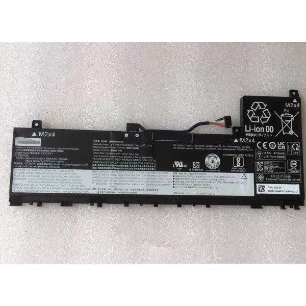 Lenovo L20C3PF1 SB11B44632 11.52V 4905mAh 56.5Wh Laptop Battery