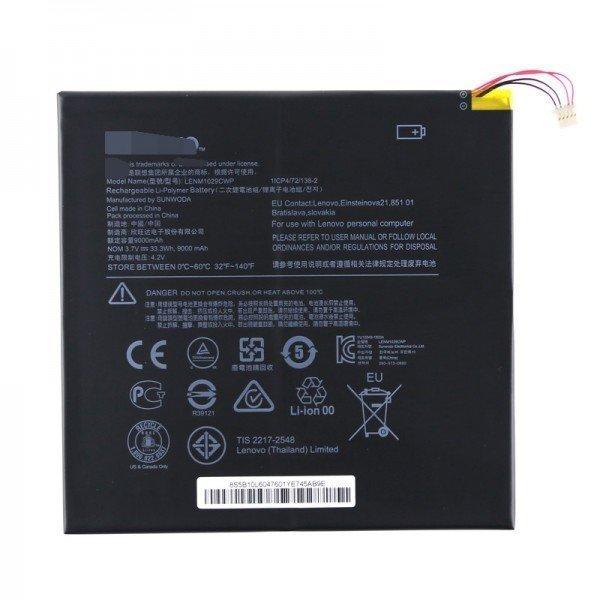 Lenovo LENM1029CWP 5B10L60476 MIIX 310 10ICR Battery