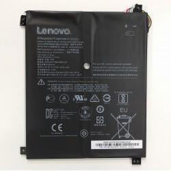 31.92Wh Replacement Lenovo Ideapad 100S-11IBY NB116 5B10K376775 4.35V 8400mAh Battery