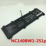 0813002 NC140BW1-2S1P Replacement Battery for Lenovo IdeaPad 100S-14IBR 5B10K65026