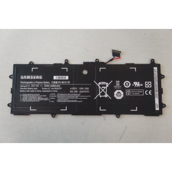 Replacement AA-PBZN2TP Battery For Samsung Chromebook XE303C12 905S3G 910S3G 915S3G