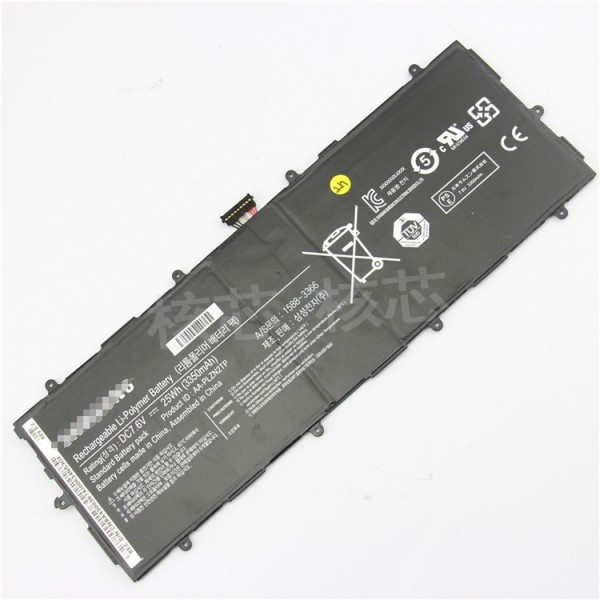 Replacement New Samsung XE300TZC AA-PLZN2TP Notebook Battery