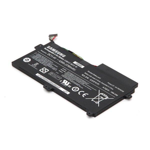 Replacement New Samsung NP510R5E 510R5E 370R4E BA43-00358A AA-PBVN3AB Battery