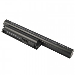 Replacement  Sony 11.1V 5200mAh 6 Cell VGP-BPS26S Battery