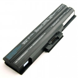 Replacement  Sony 11.1V 4400mAh VGP-BPS13 Battery