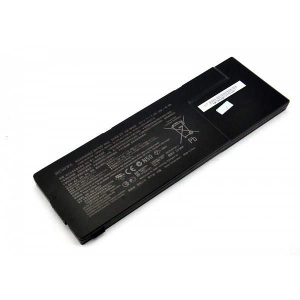 VGP-BPS24 Replacement Battery for Sony Vaio VPCSB VPC-SB11FXB VPC-SB11FXP VPC-SB190S  laptop