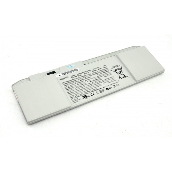 VGP-BPS30 Replacement 45Wh Battery for SONY VAIO SVT-11 SVT-13 T11 T13 Notebook