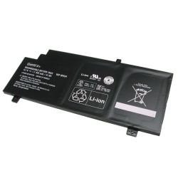Replacement Sony 11.1V 41Wh VGP-BPL34 Battery
