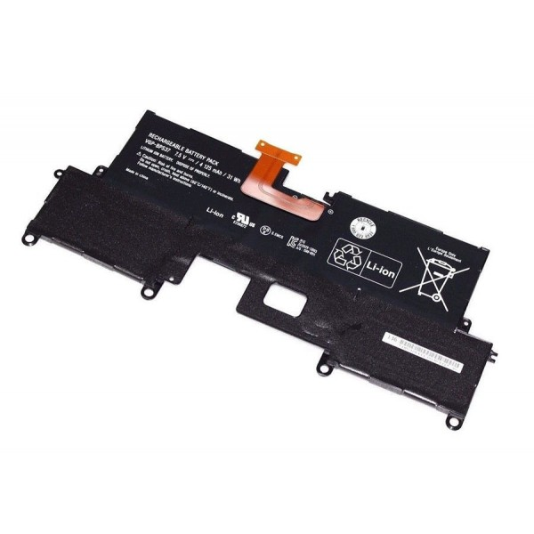 VGP-BPS37 31Wh Battery For Soy VAIO Pro 11 SVP1121M2E SVP112A17T