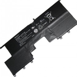 Replacement  Sony 4740mAh/36Wh 7.5V VGP-BPS38 Battery
