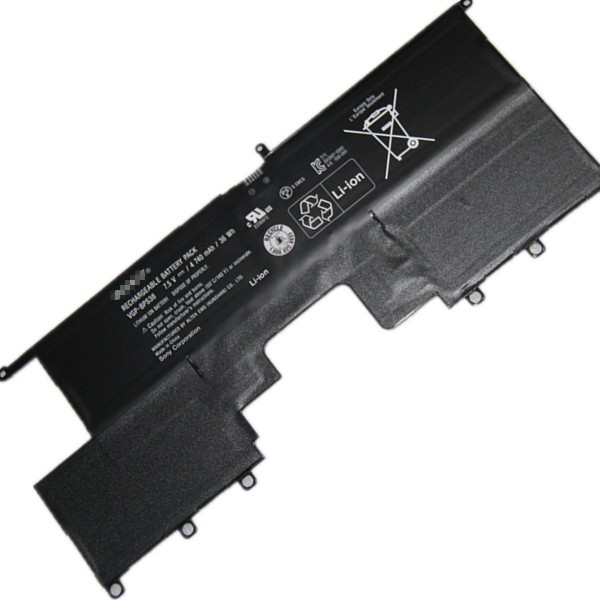 36Wh VGP-BPS38 Replacement Battery for Sony PRO13 SVP11 SVP13 Pro13 Pro11 P132200C