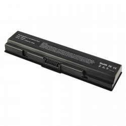 Replacement  Toshiba 10.8V 5200mAh PA3534U1BRS 6 Cell Battery