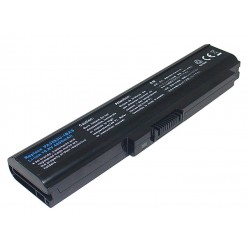 Replacement  Toshiba 10.8V 4400mAh PA3595U-1BRS Battery