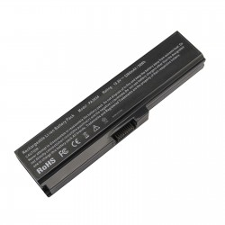 New Repacement PA3817U-1BRS PA3634U-1BAS Battery for Toshiba Satellite L645 L735 L745 C650D