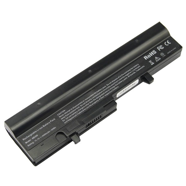 Replacement Toshiba PA3837U-1BRS NB300 NB301 NB302 NB303 NB304 NB305 series notebook battery