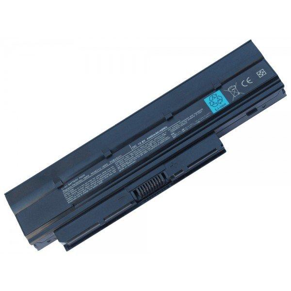 Toshiba PA3820U-1BRS PA3821U-1BRS PABAS231 PABAS232 Mini NB500 Battery