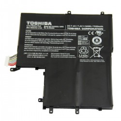 Replacement  Toshiba 7.4V 54Wh/7030mAh PA5065U-1BRS Battery