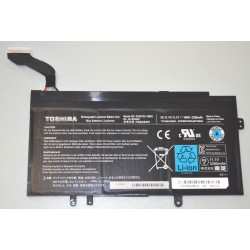 Replacement  Toshiba 11.1V 3280mAh 38Wh PABSS267 Battery