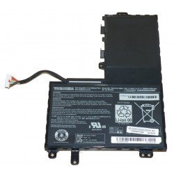 Replacement Toshiba 11.4V 50Wh/4160mAh PA5157U-1BRS Battery